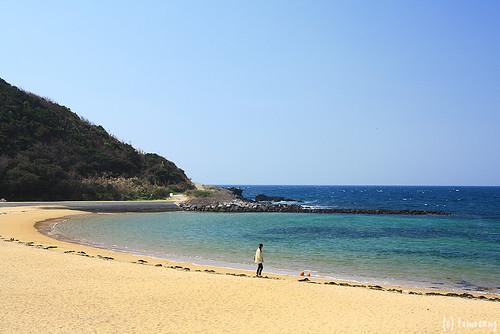 beach japan cape saga 海 karatsu 佐賀 hado 呼子 唐津 yobuko chinzei 波戸岬 鎮西