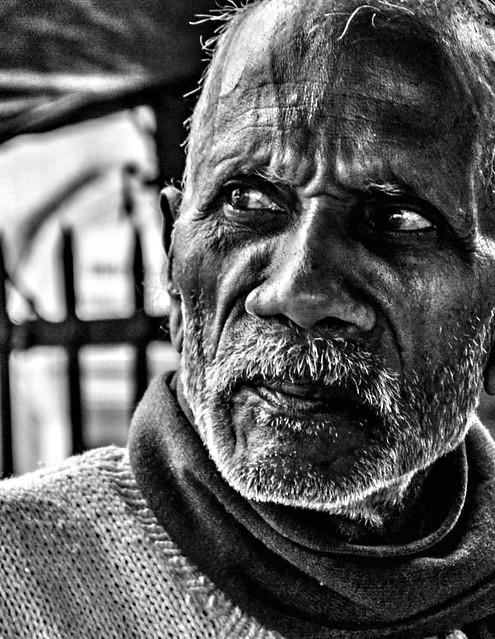 Portrait of a Common Man