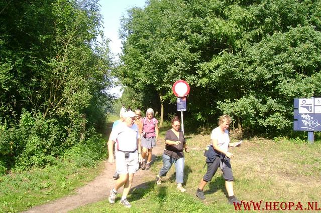 Utrecht               05-07-2008      30 Km (20)