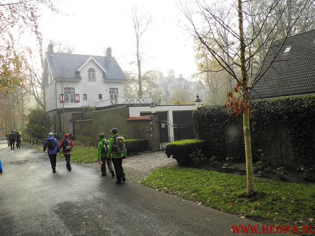 19-11-2011          Wassenaar        25.5  Km  (37)