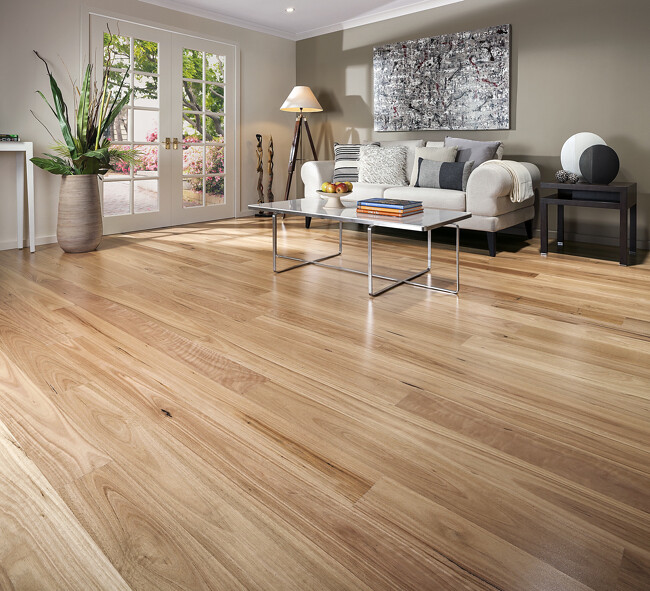 Hardwood Flooring vs. Competitors - Which Should I Choose? 2