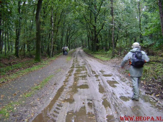 Ede Gelderla            05-10-2008         40 Km (10)