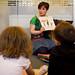 LETTURA ANIMATA a cura di Diana Lenzi di 'A caccia dell'orso' (libro di Helen Oxenbury e Michael Rosen, pubblicato da Mondadori), per bambini da 2 a 4 anni. Sabato 7 Maggio, libreria Rinascita Empoli.