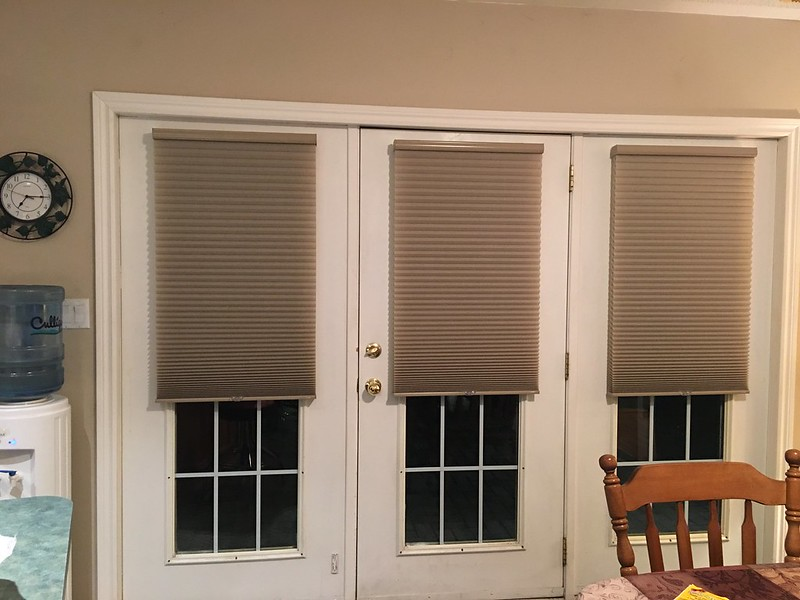 Cellular Shades/cordless