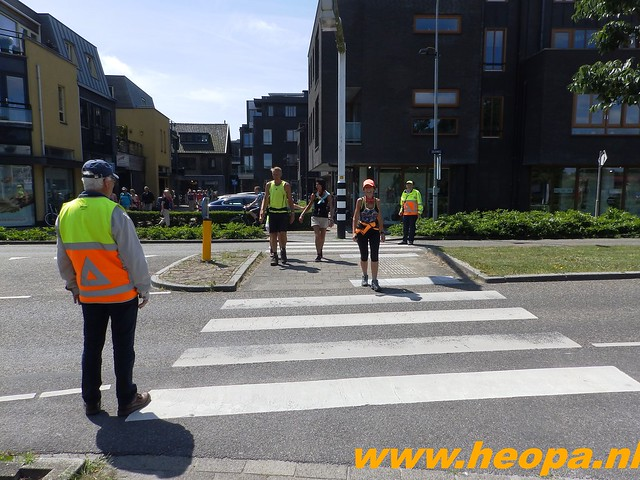 2016-06-17 Plus 4 Daagse Alkmaar 25 Km  (125)