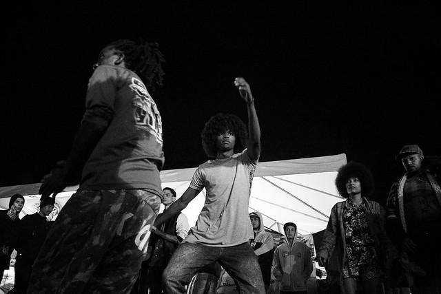 Dia 1 | 22/06/2016 | Festival da Utopia 2016