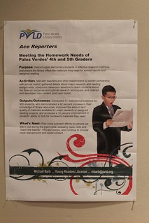 Michael Barb - Ace Reporters | by eoshea