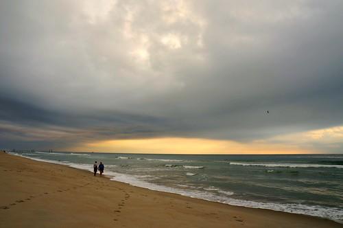 morning light summer vacation clouds nc sony kurebeach beachscape nex hcs flipmode79 nex5n picmonkey:app=editor
