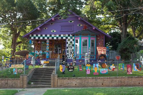 texas brenham washingtoncounty house art