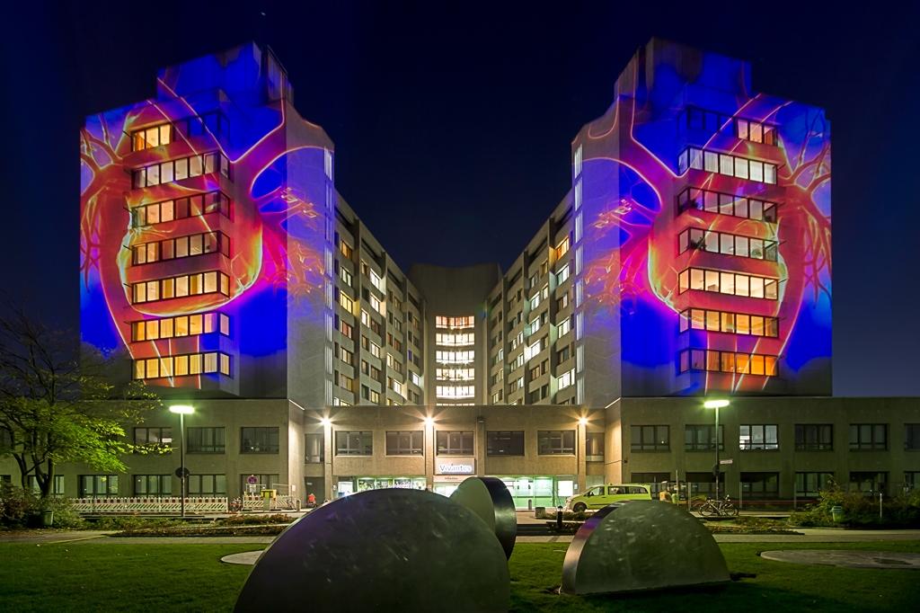 Vivantes Klinikum Am Urban