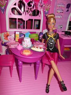 Barbie I Can Be Fashion Designer Doll 2011 Earinna Flickr