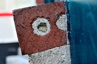 Peking Brick | by Paul B. (Halifax)