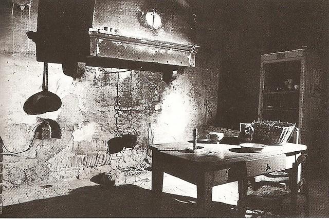 Presbytery kitchen