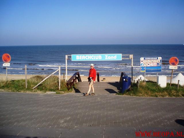 18-04-2009        De 8e     Zeemansloop      42.3 Km (30)