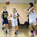 Wells Women's Basketball Jan 31