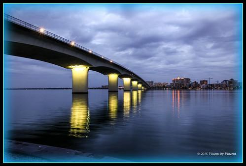 dusk ringlingbridge