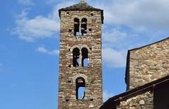 Canillo (Principauté d'Andorre), Sant Joan de Caselles - 02