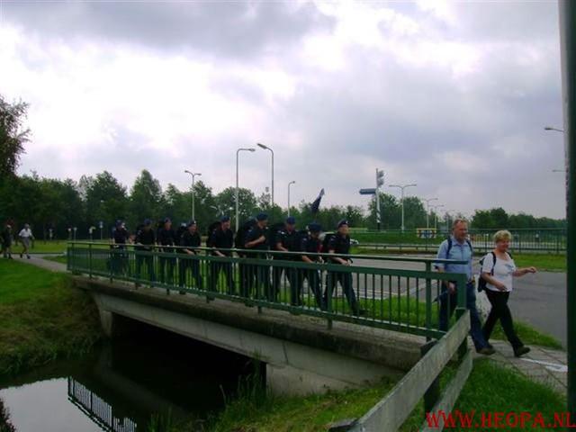 2e dag  Amersfoort 42 km 23-06-2007 (38)