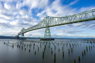 Megler Bridge - Astoria.jpg   by Holzwerk