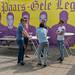 VVSB Vrijwilligers BBQ en Huldiging plus rondrit Noordwijkerhout