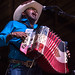 Jeffery Broussard and the Creole Cowboys at 2016 Zydeco Extravaganza