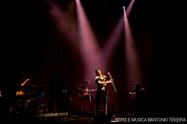 Viviane - Casa da Música '16