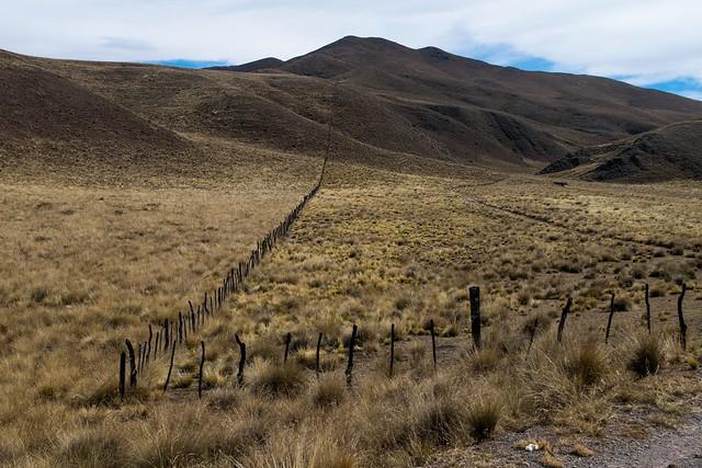 Piedra del Molino - Cachi, Salta, Argentina
