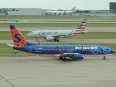 Flughafen Dallas/Fort Worth