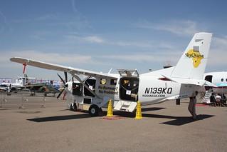 N139KQ, Quest Aircraft Kodiak 100 (100-0139), Marrakech/M