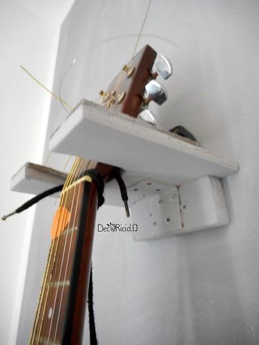 Appendi chitarra fai da te 3 daniela spiriti flickr for Appendi borse fai da te