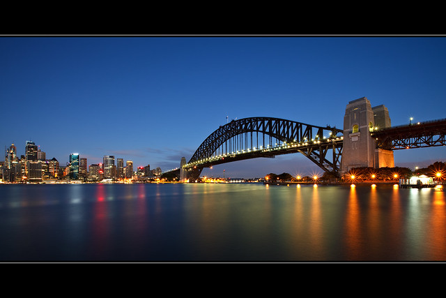 Previous: Greetings from Sydney