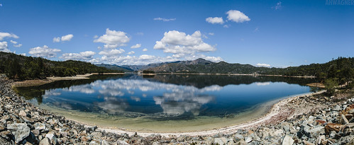 california ca trees panorama mountain lake mountains reflection nature water pine clouds forest canon landscape eos woods rocks pretty mt angle pano wide scenic panoramic mount valley norcal westcoast stitched f28 whiskeytown whiskeytownlake ultrawideangle 14mm 14l f28l recreationalarea nationalrecreationalarea 5dmkiii 5dmk3 5d3 5dmarkiii 5dmark3 whiskeytownnationalrecreationalarea