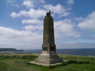 Marconi Monument | by shirokazan