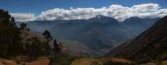 Valle Sagrado Incas Paragliding