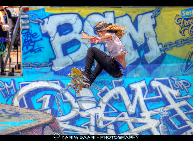 ★ Marseille, Sosh Freestyle Cup 2013