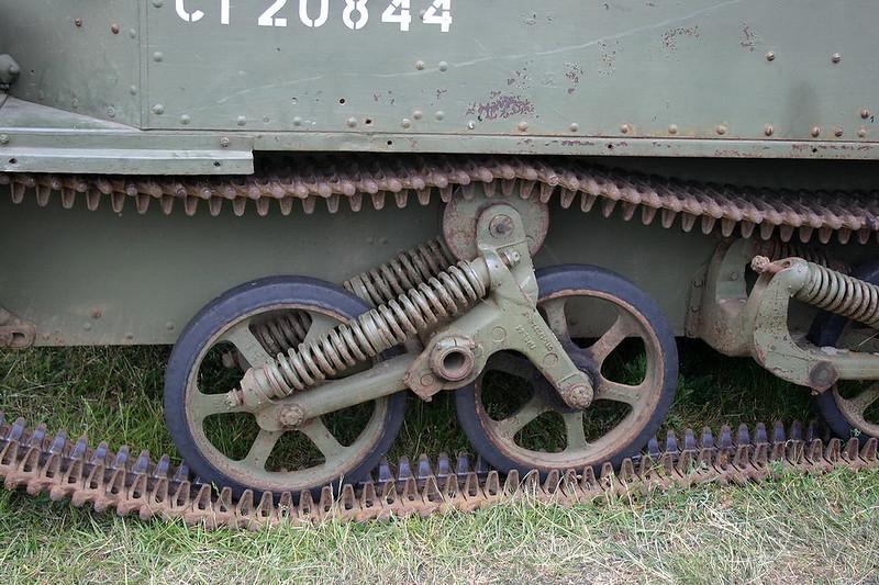 Bren Gun Carrier (4)
