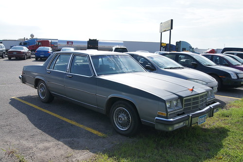 Buick LeSabre Limited | by Crown Star Images