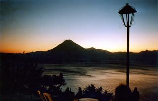 Guatemala, lac Attitlan