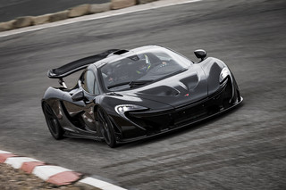 McLaren P1 (9) - SMADEMEDIA.COM MediaGalleria | by THE SMADE JOURNAL