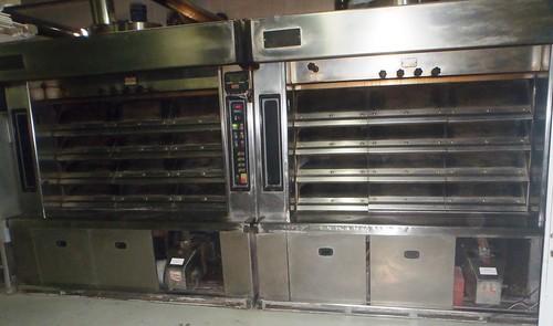 Καυστήρας Pellas X σε Αρτοποιείο | by energon - Pellet Systems