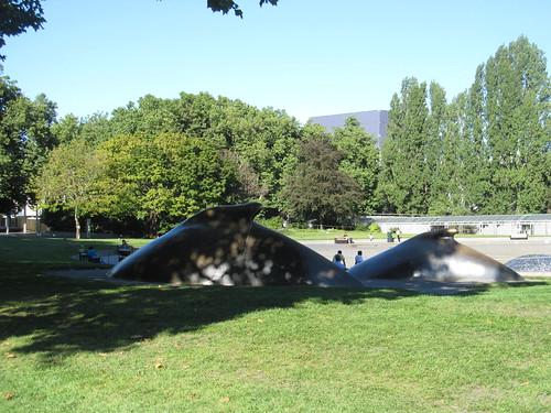 Seattle Center - Seattle, Washington   by Dougtone