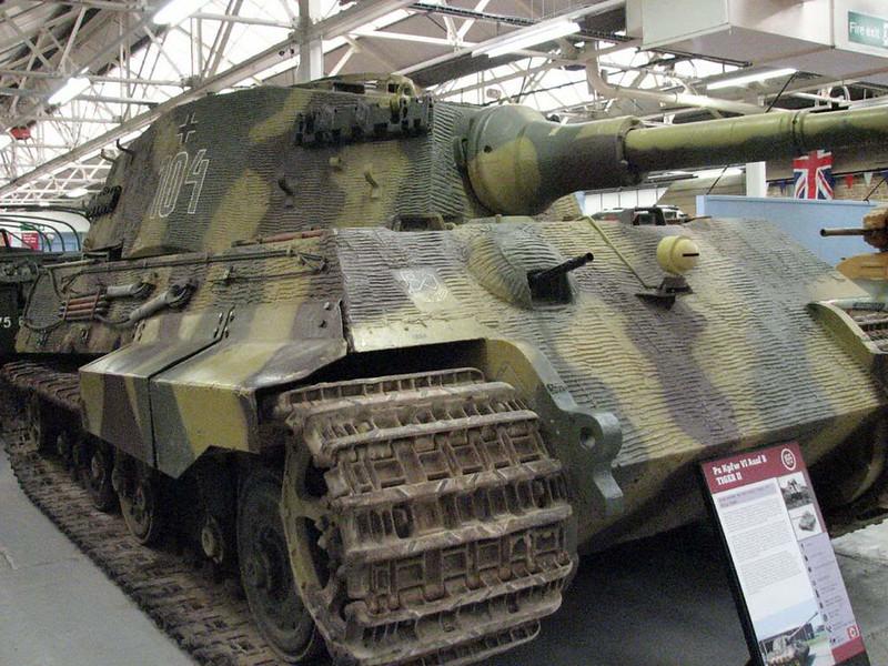 PzKpfw VI Ausf (6)