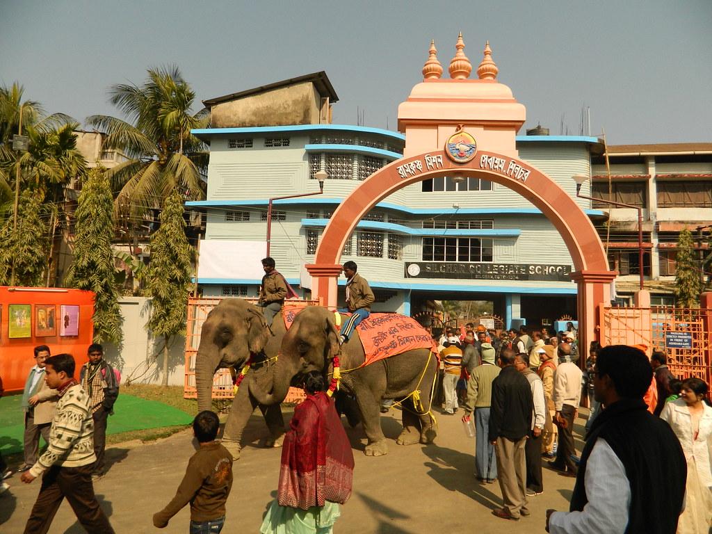 Swami Vivekananda's 150th Birth Anniversary Inauguration of
