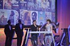 Lourdes Pérez i Rosa Tharrats, Millor vestuari per