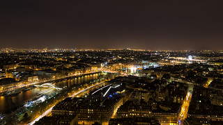 Paris at night | by Miguel Mendez