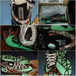 744c31e0019 Nike KD VI 6 All-Star