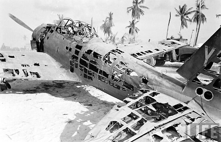 Nulla Tarawa