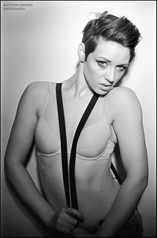 Leica M3 Film Fashion