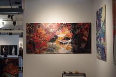 Wilma Keizer @ Rotterdam Contemporary Art Fair