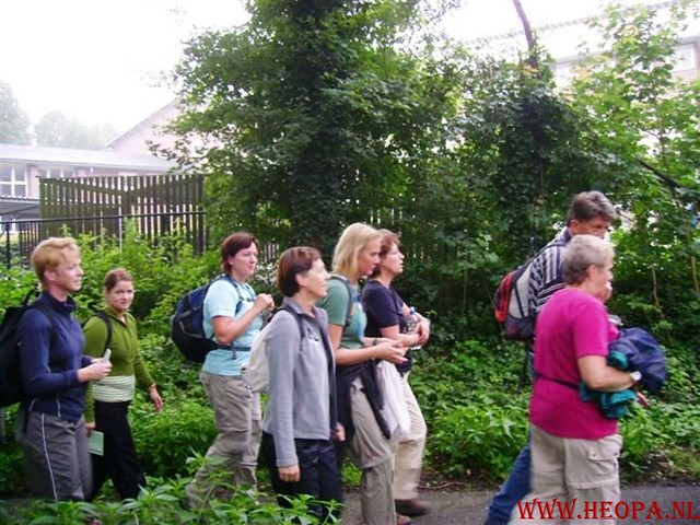 1e dag Amersfoort  40 km  22-06-2007 (4)